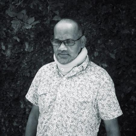 கவிதை வனத்திலோர் ஆண்டி – கவிஞர் மஜீத்