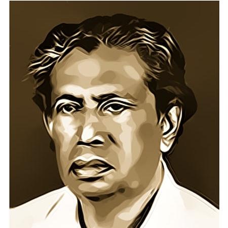 கே .கணேஷ் , ஒரு மொழிபெயர்ப்பு ஆளுமை